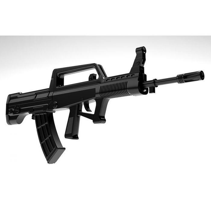 1/12  Girls' Frontline QBZ-95 Type