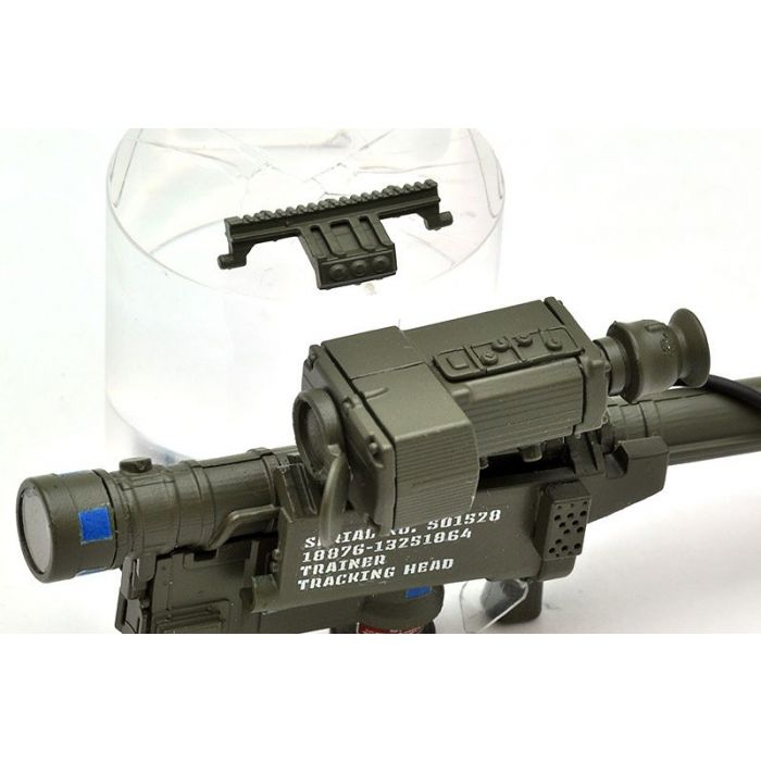 1/12 Little Armory  FIM92 Stinger Type