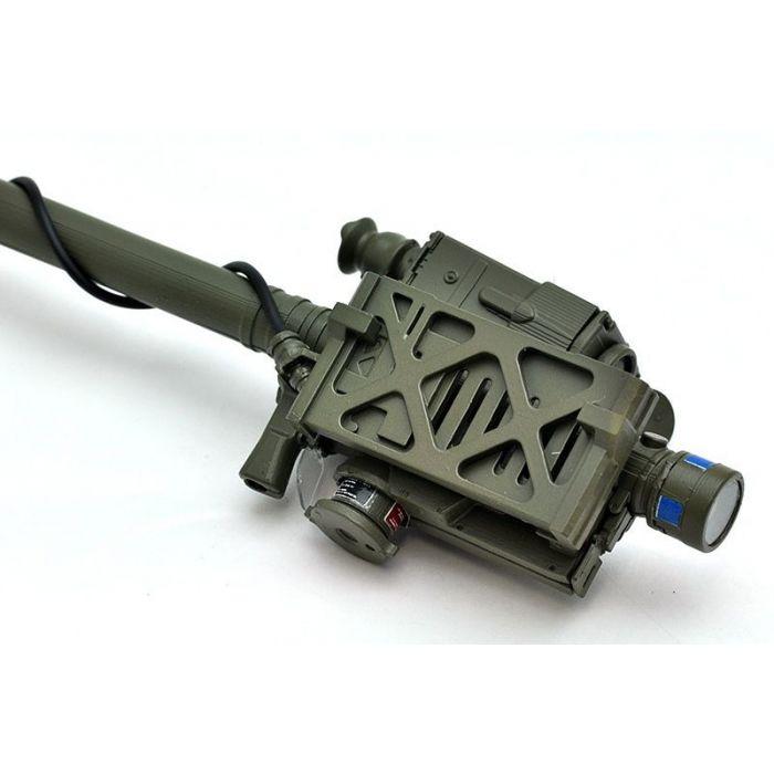 1/12 Little Armory  FIM92 Stinger Type