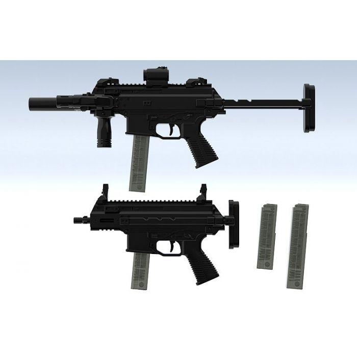 1/12 Little Armory [La068] APC9K Type