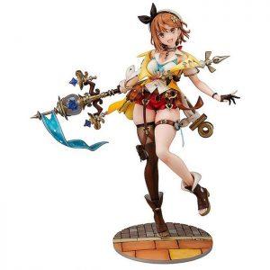 1/7 Atelier Ryza 2: Lost Legends & the Secret Fairy - Ryza  Figure